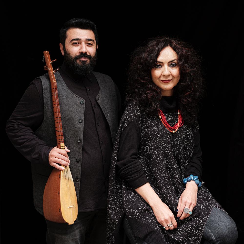 Coşkun Karademir & Mahsa Vahdat