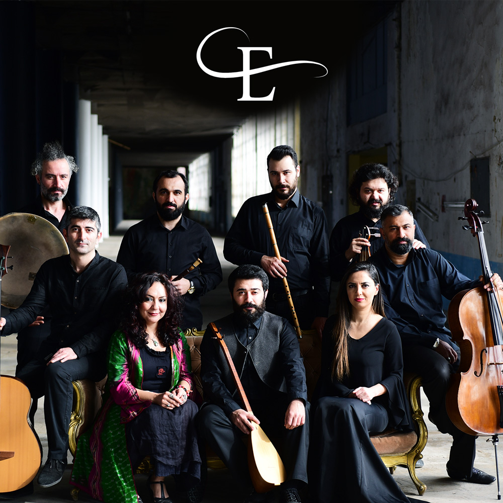 The Secret Ensemble